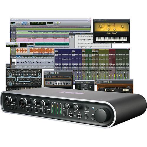 Avid Pro Tools + Mbox Pro (3rd Gen) thumbnail