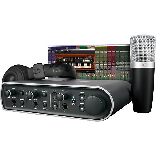 Avid Pro Tools Mbox Studio thumbnail