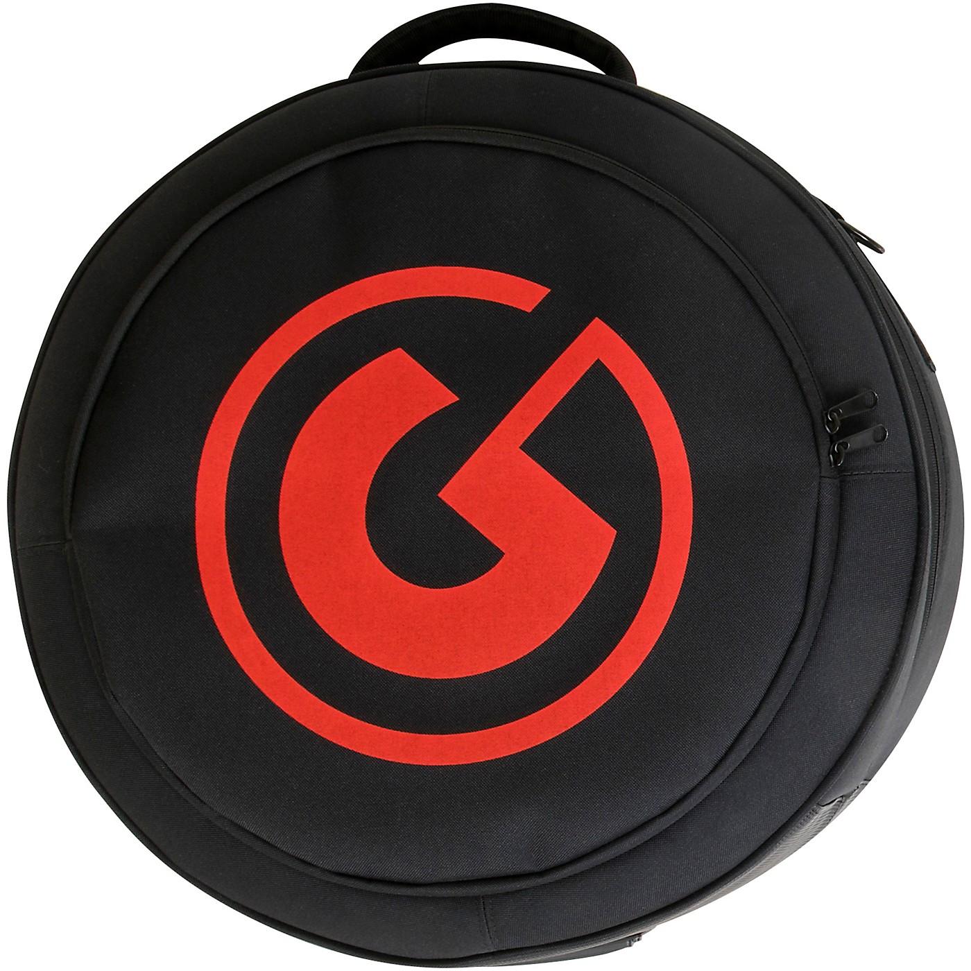 Gibraltar Pro-fit LX Snare Drum Bag - Cross-Cut Zipper thumbnail