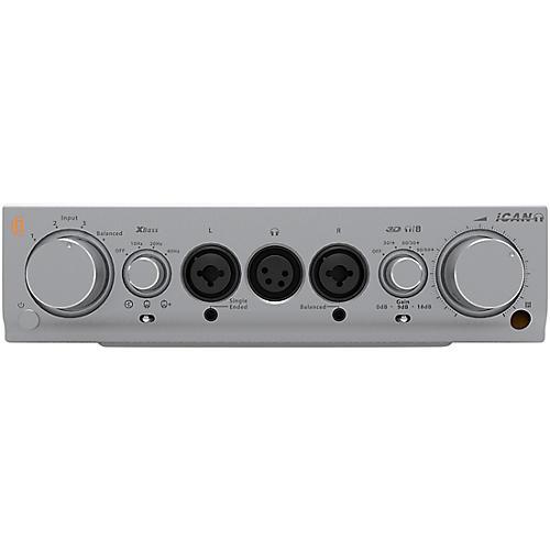 iFi Audio Pro iCAN Studio-Grade Headphone Amplifier thumbnail