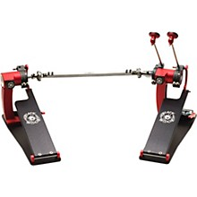Trick Drums Pro1-V Black Widow BigFoot Double Bass Drum Pedal