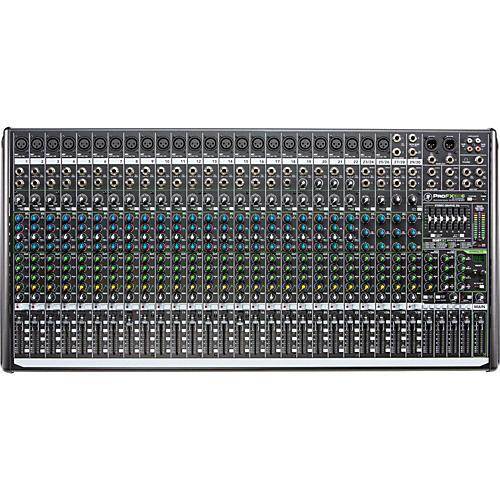 Mackie ProFX30v2 30-Channel 4-Bus FX Mixer with USB thumbnail