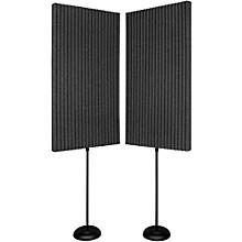 """Auralex ProMax Walls 2'x4'x3"""" panels (2 pack)"""