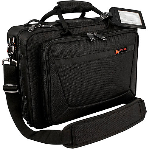 Protec ProPac Carry-All Clarinet Case thumbnail