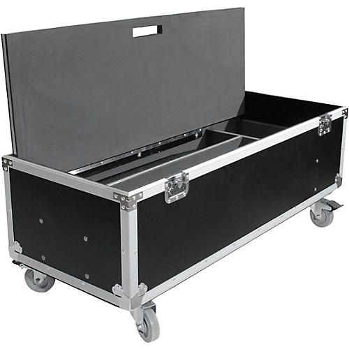 ProX ProX X-RCF-EVOX12X2W ATA Style Flight/Road Case For RCF EVOX Speaker Array System - Fits Two Speakers & Subwoofers thumbnail