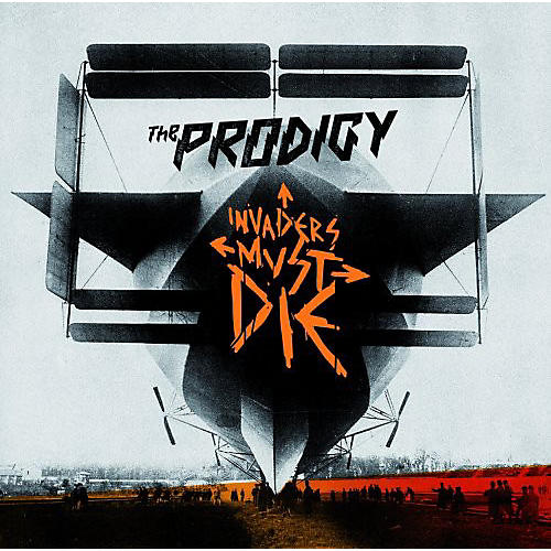 Alliance Prodigy - Invaders Must Die thumbnail