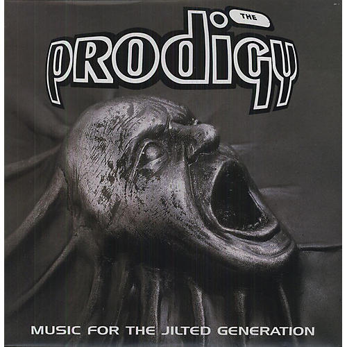 Alliance Prodigy - Music for the Jilted Generation thumbnail