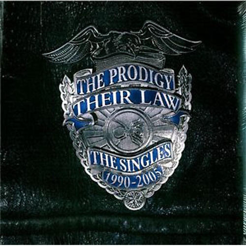 Alliance Prodigy - Their Law: The Singles 1990-2005 thumbnail