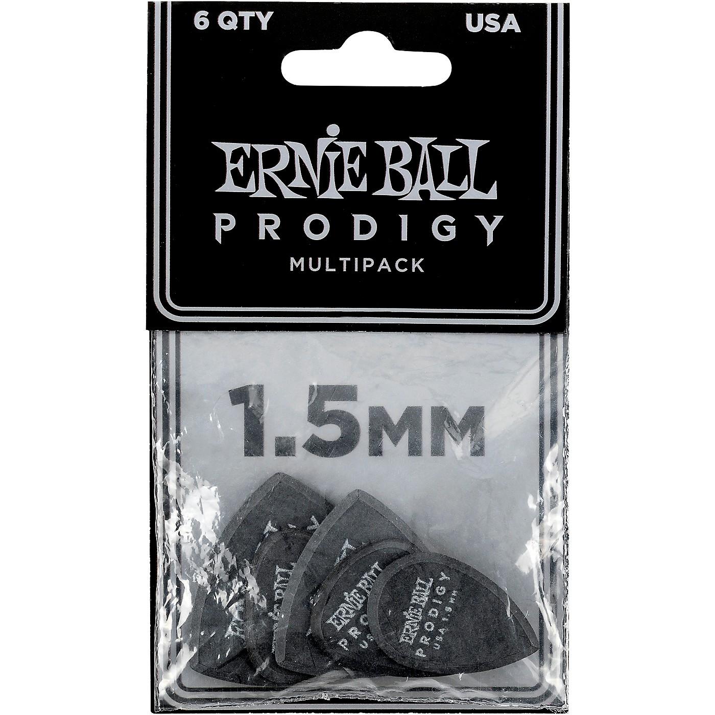 Ernie Ball Prodigy Multipack thumbnail
