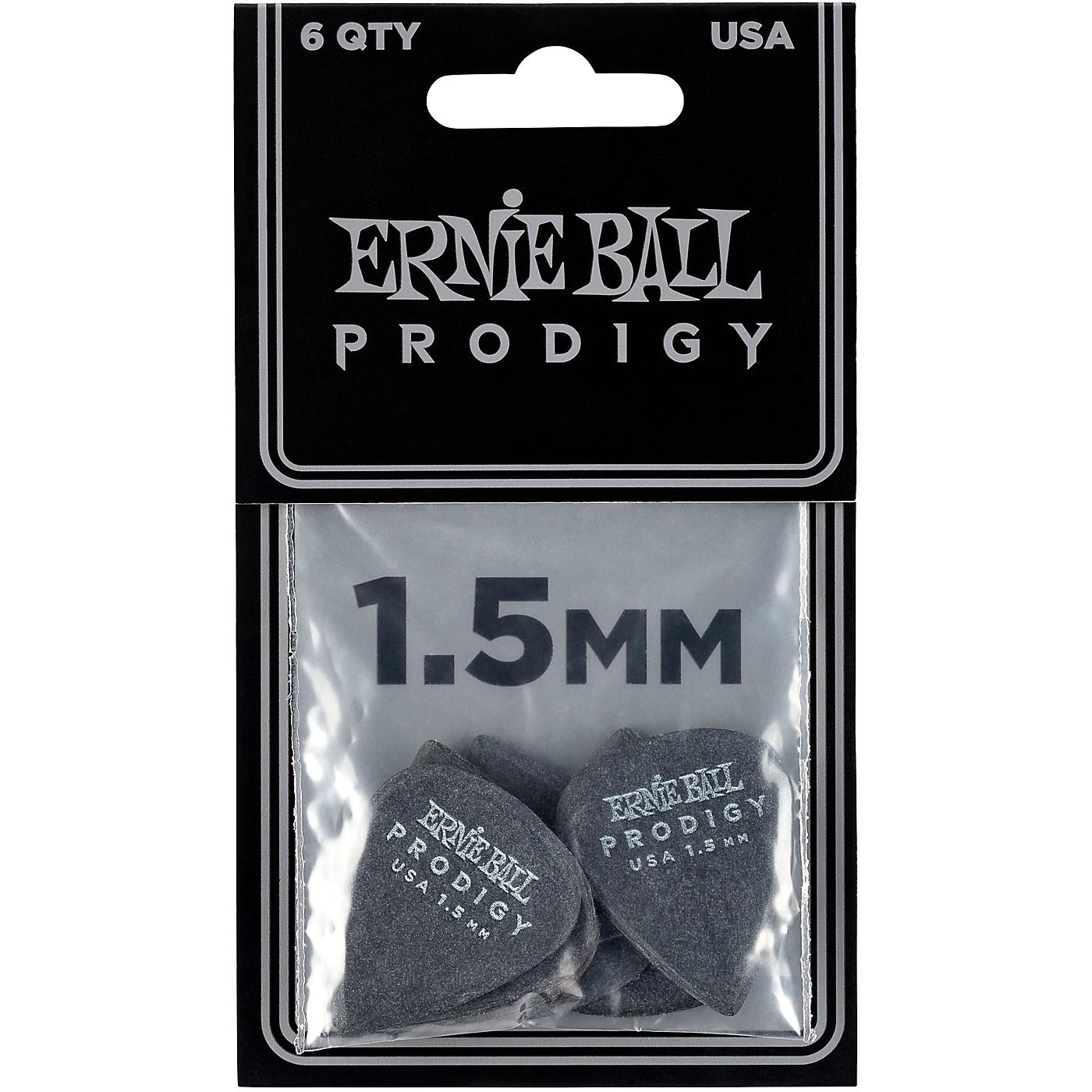 Ernie Ball Prodigy Picks Standard thumbnail