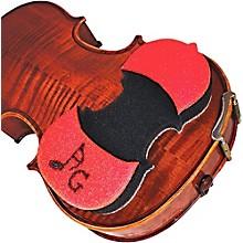 AcoustaGrip Prodigy Red Violin and Viola Shoulder Rest