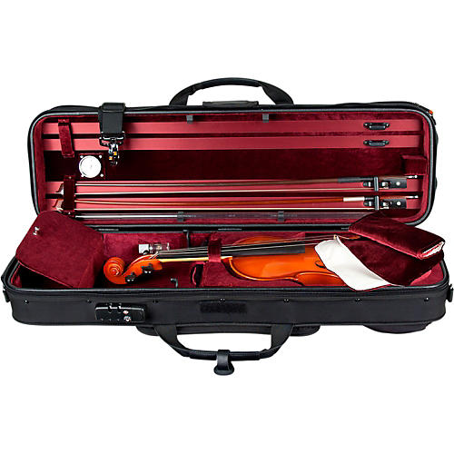 Protec Professional 4/4 Violin Pro Pac Case thumbnail