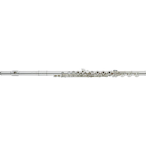 Yamaha Professional 677H Series Flute Offset G thumbnail
