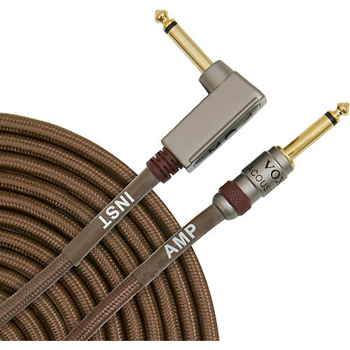 Vox Professional Acoustic Guitar Cable thumbnail