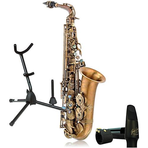 P. Mauriat Professional Alto Saxophone Kit thumbnail