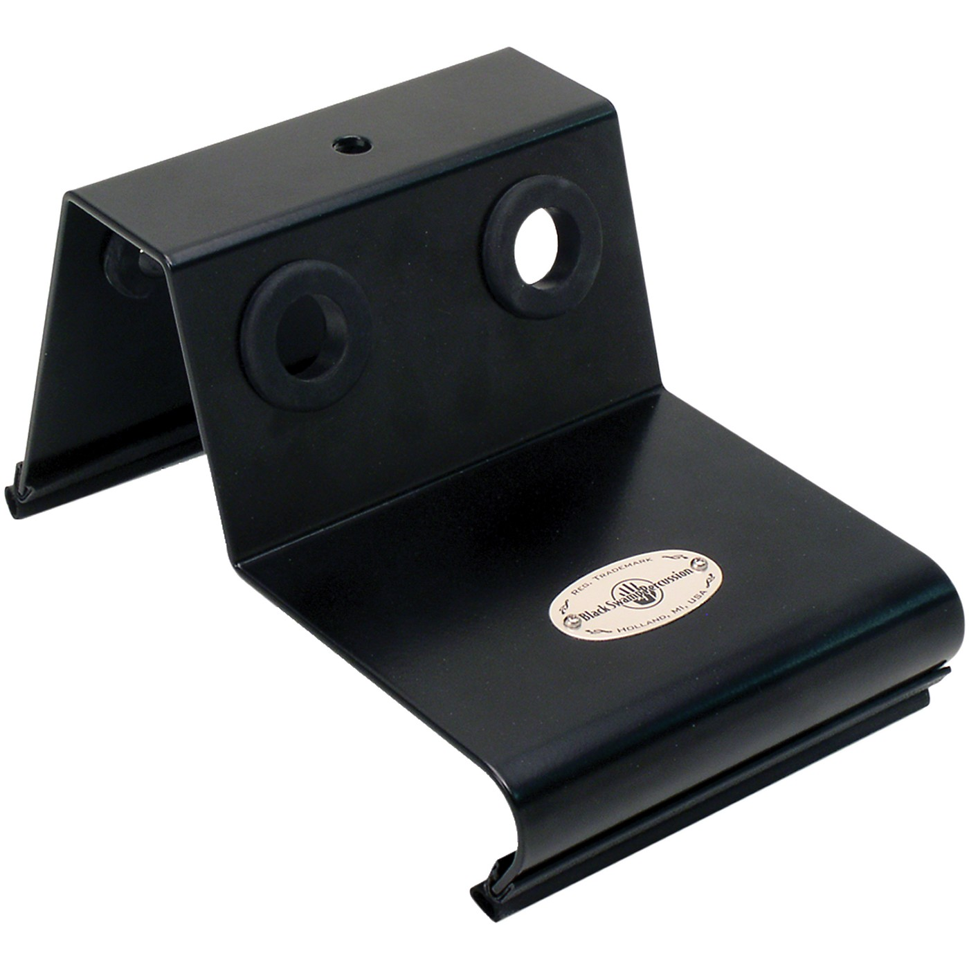 Black Swamp Percussion Professional Castanet Mounting Frame thumbnail