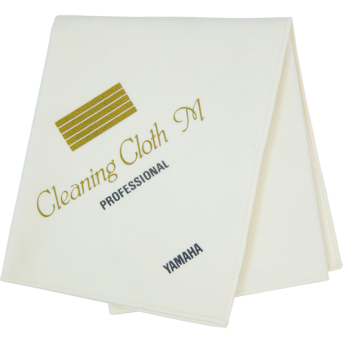 Yamaha Professional Cleaning Cloth thumbnail