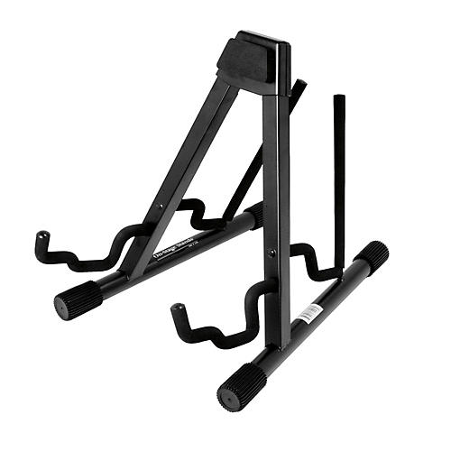 On-Stage Professional Double A-Frame Guitar Stand thumbnail