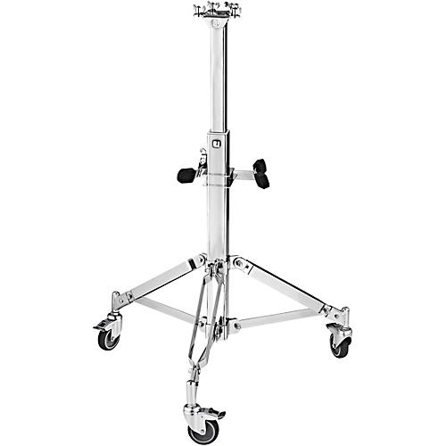 Meinl Professional Double Conga Stand with Wheels thumbnail