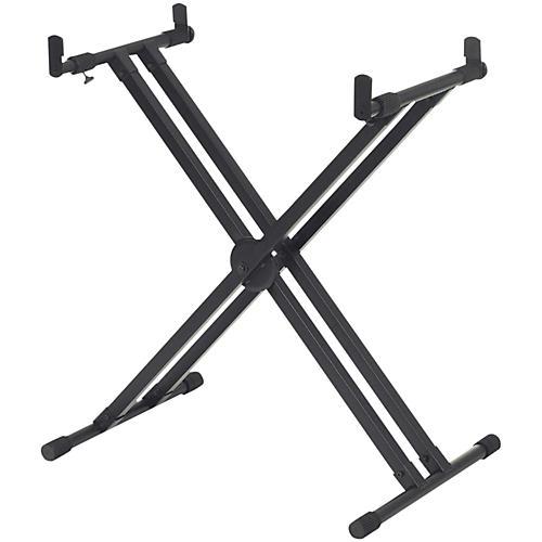 Yamaha Professional Double X-Style Keyboard Stand thumbnail
