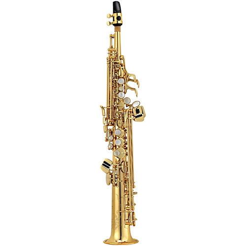 P. Mauriat Professional Eb Sopranino Saxophone thumbnail