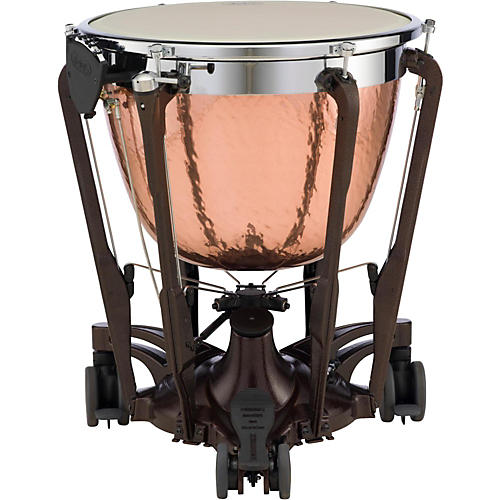Adams Professional Generation II Hammered Cambered Timpani with Fine Tuner thumbnail