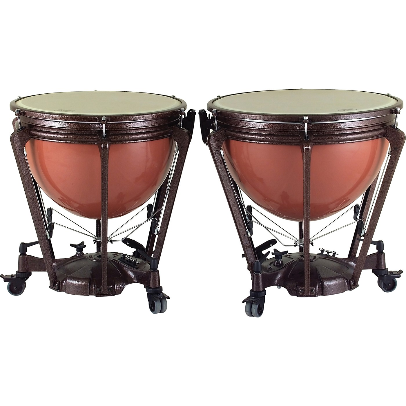 Adams Professional Series Fiberglass Timpani Concert Drums thumbnail