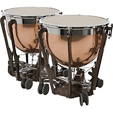 Adams Professional Series Generation II Polished Copper Timpani, Set of 2