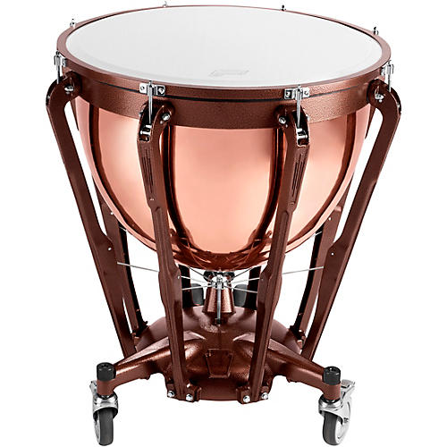 Ludwig Professional Series Polished Copper Timpani with Gauge thumbnail