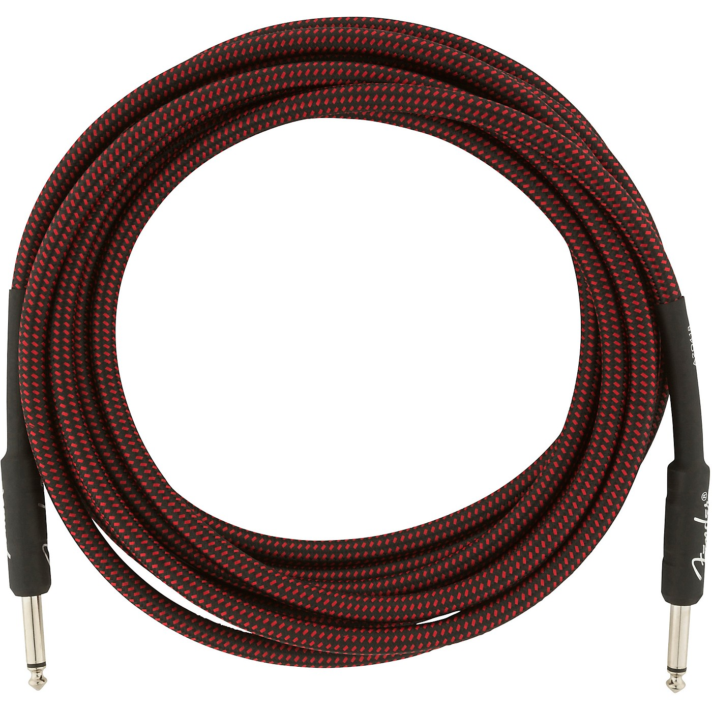 Fender Professional Series Straight to Straight Instrument Cable thumbnail