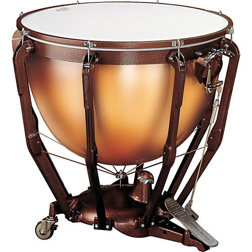 Ludwig Professional Series Timpani Concert Drums thumbnail