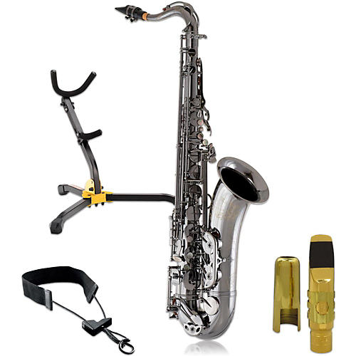 Andreas Eastman Professional Tenor Saxophone Kit thumbnail