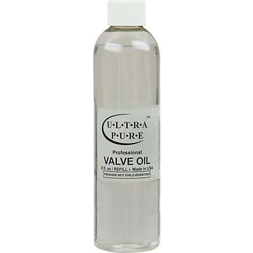 Ultra-Pure Professional Valve Oil Refill thumbnail