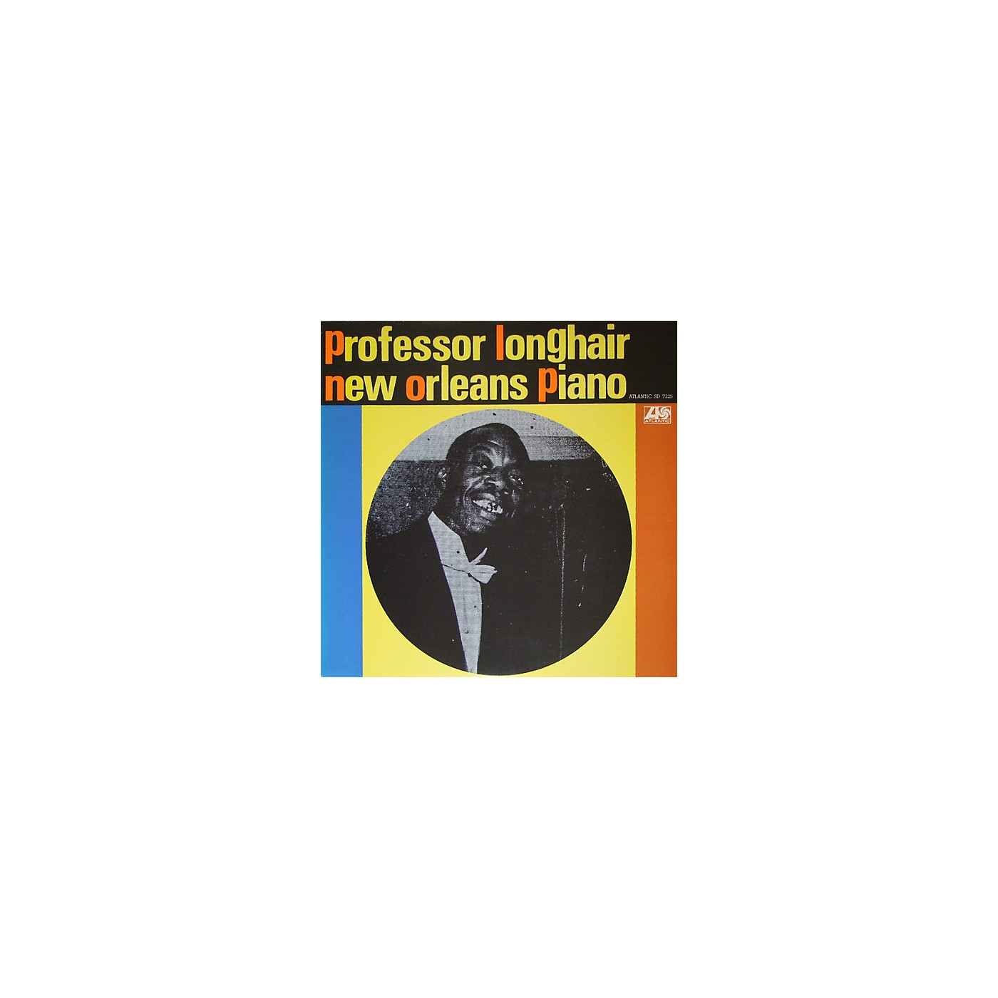 Alliance Professor Longhair - New Orleans Piano thumbnail
