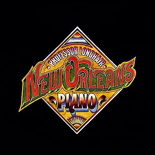 Alliance Professor Longhair - New Orleans Piano thumbnail