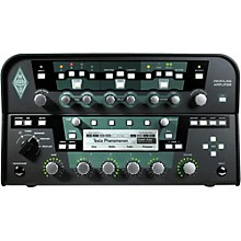 Kemper Profiler PowerHead 600W Class D Profiling Guitar Amp Head