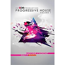 8DM Progressive House Vol 1 Bundle (Wav/Kontakt/Maschine)