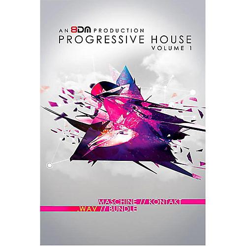 8DM Progressive House Vol 1 Wav-Pack thumbnail