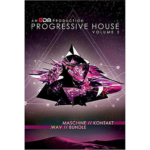 8DM Progressive House Vol 2 Wav-Pack thumbnail
