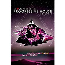 8DM Progressive House Vol 2 for Kontakt