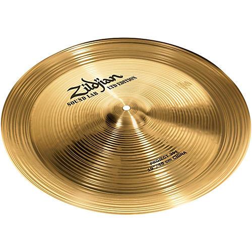 Zildjian Project 391 Limited Edition China Cymbal thumbnail