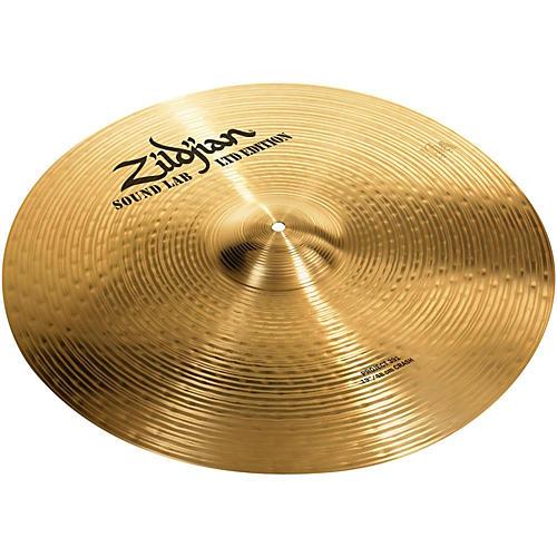 Zildjian Project 391 Limited Edition Crash Cymbal thumbnail