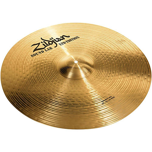 Zildjian Project 391 Limited Edition Ride Cymbal thumbnail