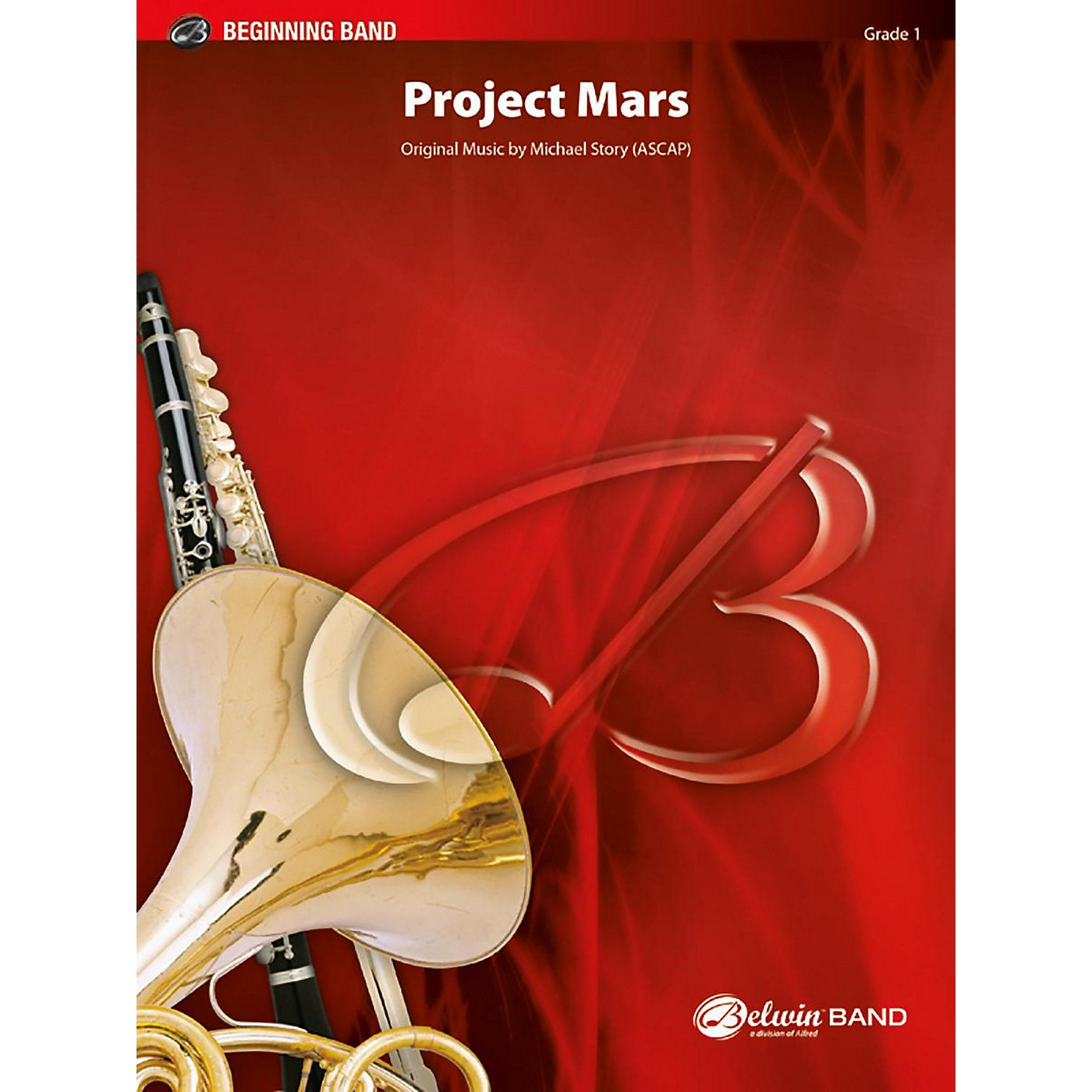BELWIN Project Mars - Grade 1 (Very Easy) thumbnail