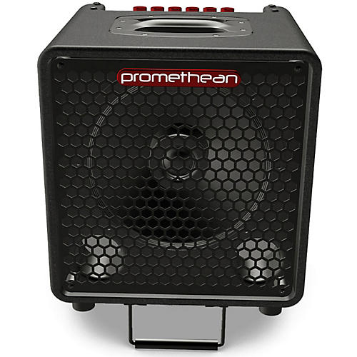 Ibanez Promethean P3110 300W 1x10 Bass Combo Amp thumbnail