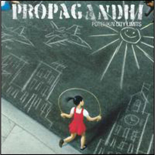 Alliance Propagandhi - Potemkin City Limits thumbnail