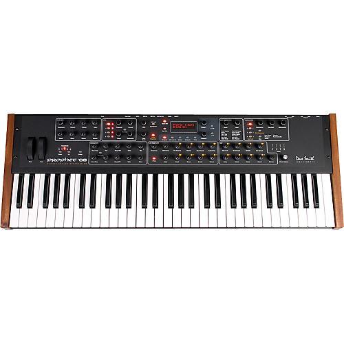 Dave Smith Instruments Prophet '08 PE Keyboard Synthesizer-thumbnail