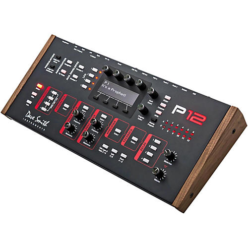 Dave Smith Instruments Prophet 12 Module thumbnail