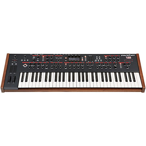Dave Smith Instruments Prophet 12  Polyphonic Synthesizer thumbnail
