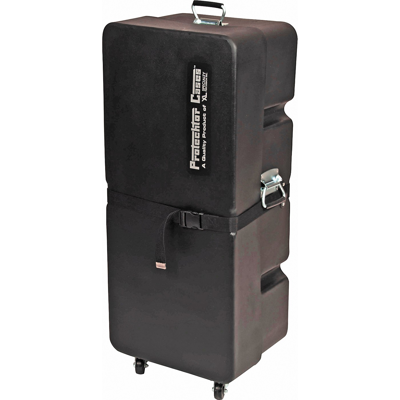 Protechtor Cases Protechtor Classic Upright Accessory Case with Wheels thumbnail